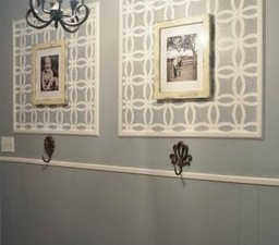 thumbnail--entryway makeover
