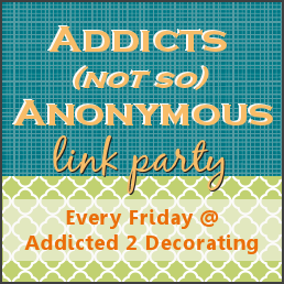 Addicts (not so) Anonymous Link Party
