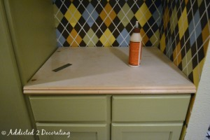 how to make a wood countertop 6