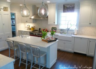 inspiration files--kitchen remodel from eclectically vintage 1
