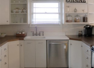 inspiration files--kitchen makeover from mustard ceiling blog--after