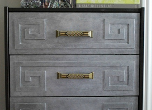 inspiration files--ikea rast dresser hack from jax does design -- after