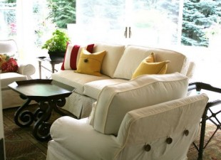 inspiration files--sunroom slipcovers from custom slipcovers by shelley -- after