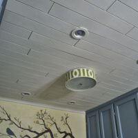kitchen ceiling - thumbnail