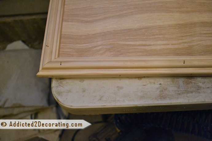 How to make easy cabinet doors