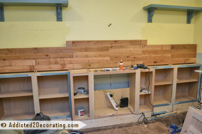 How To Build Wall Cabinets With Kreg Jig