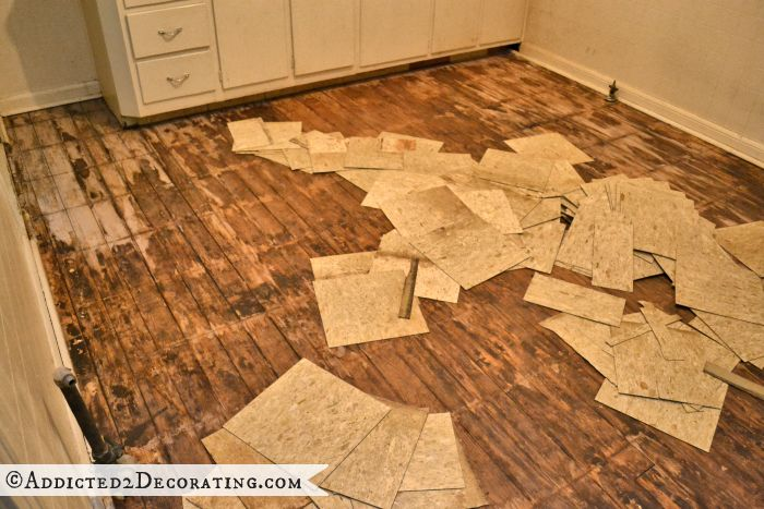 Lets Play A Game Called Are These Asbestos Tiles That I Just Removed - Dangers of vinyl flooring