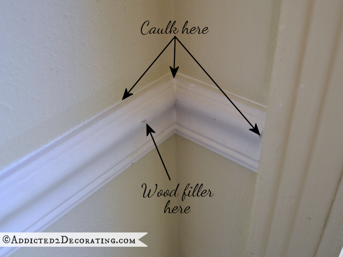 Tips For Installing Beautiful Almost Flawless Trim