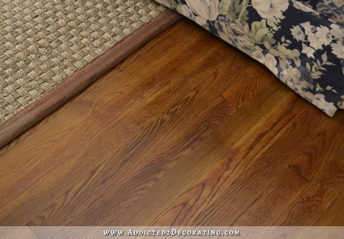 Repair gouge in hardwood floor wood floors for Replacing hardwood floors