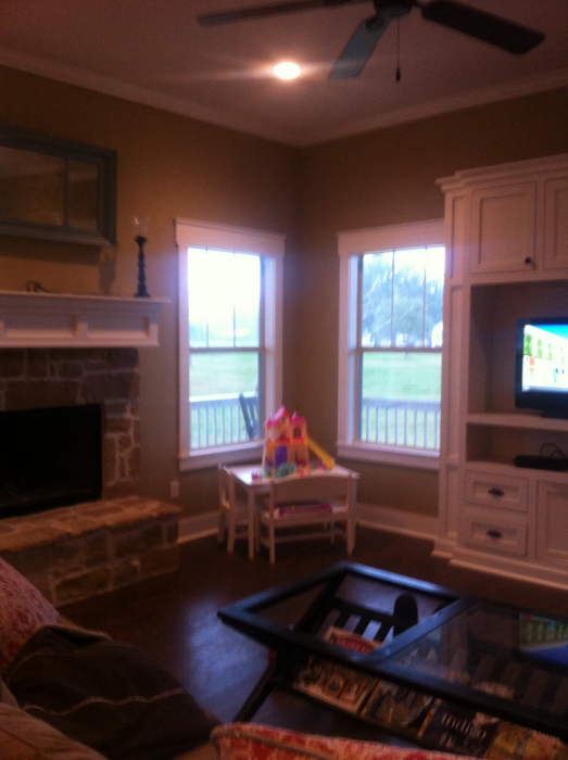 reader question - window treatments for living room 2
