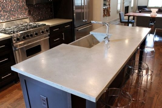 I Ve Decided To Pour My Own Concrete Countertops