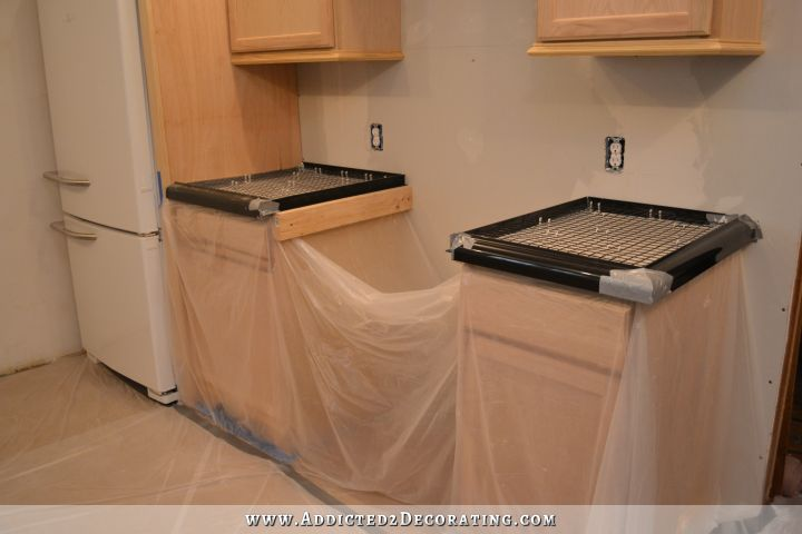 DIY concrete countertops 29