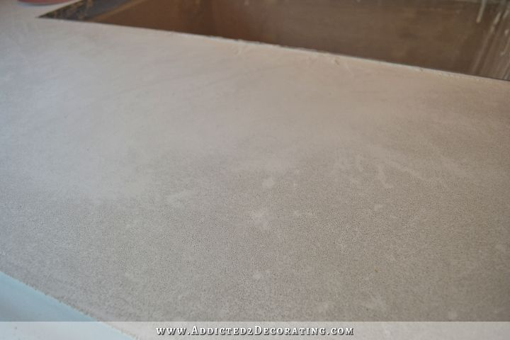 DIY concrete countertops 51