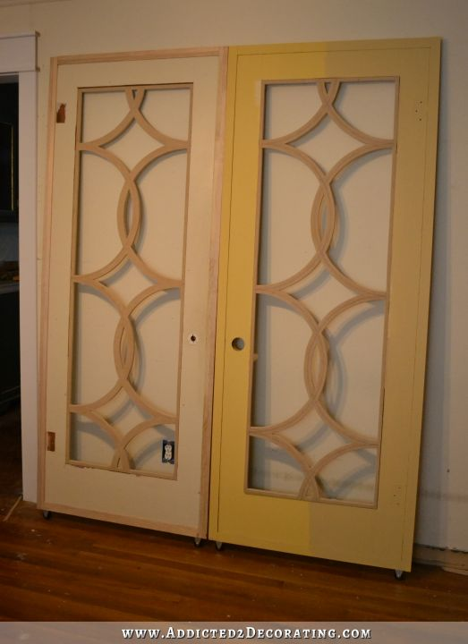 fretwork panels 1