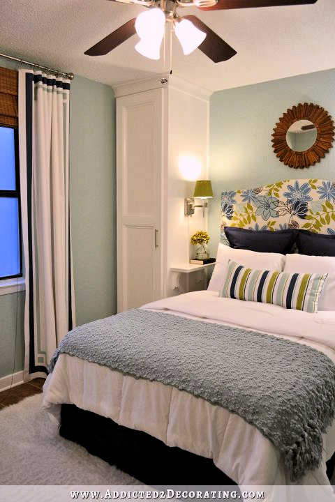 Small Condo Bedroom Ideas Part - 17: Bedroom After 3 - Ca
