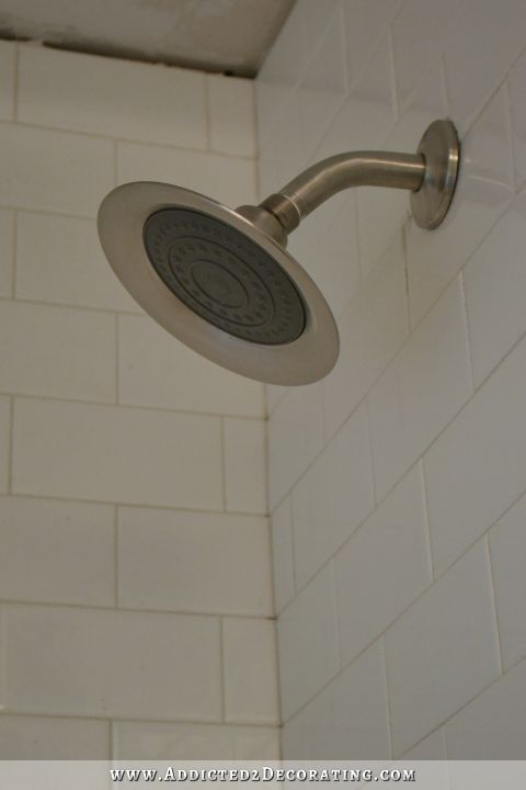 Build.com - shower head from build.com