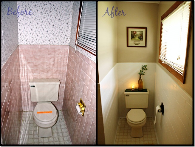 Ideas For Low Cost Bathroom Updates - Low cost bathrooms