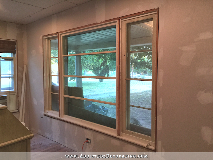 dining room windows - 1