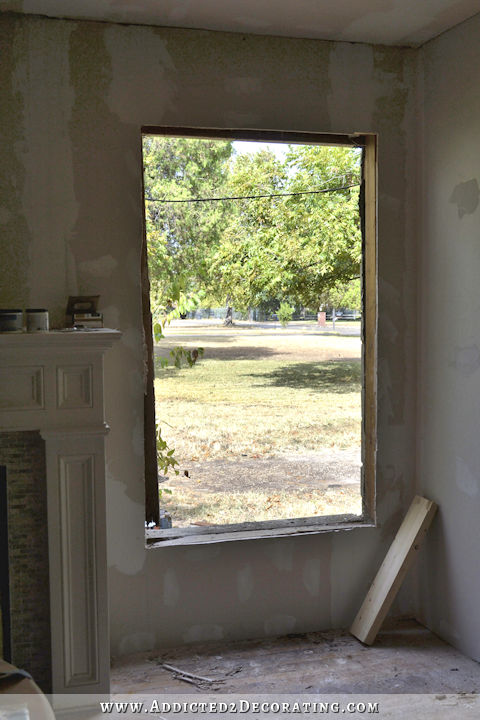 new dining room windows - 2