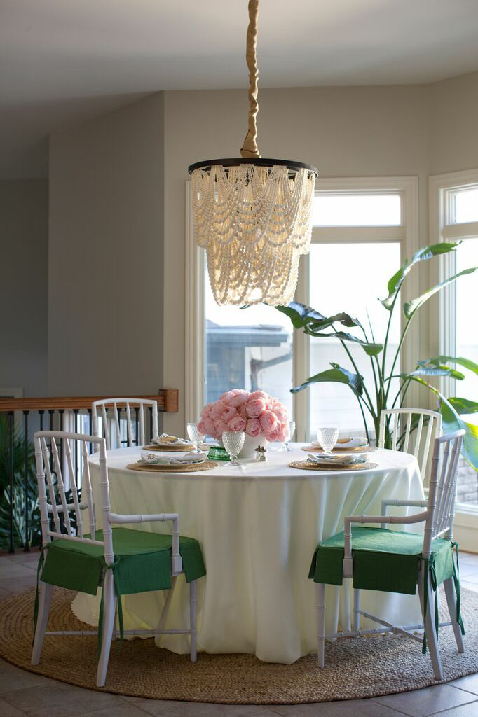 Breakfast Room By Jana Bek One Challenge