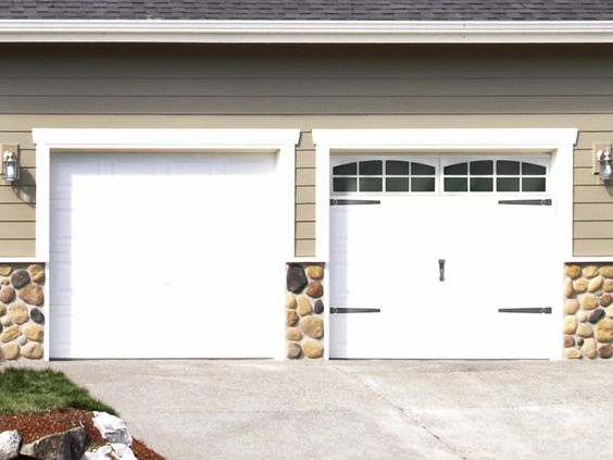 What Color Is Best For Garage Doors